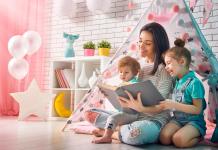 leer con tus hijos