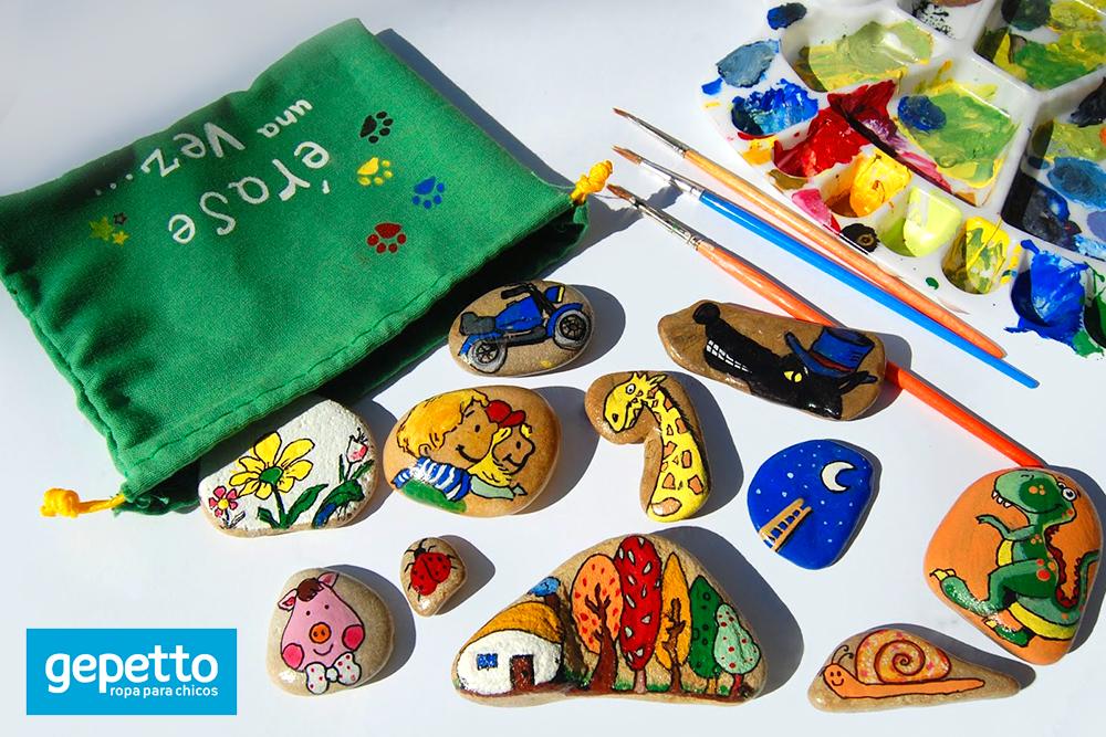 juguetes para contar historias