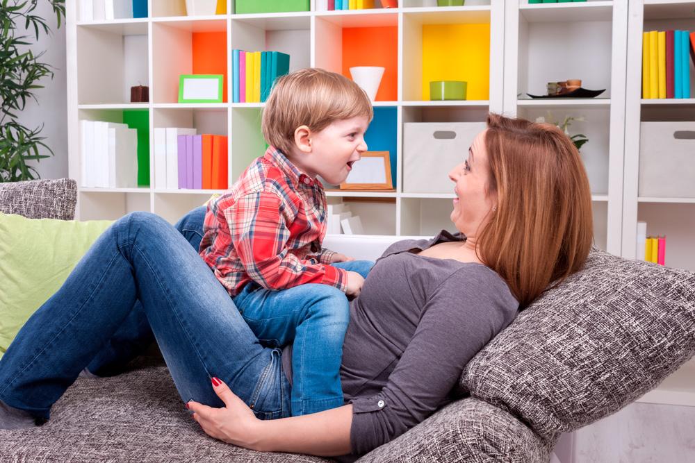 inteligencia emocional en los niños